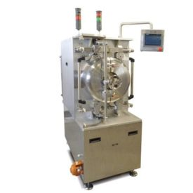 Autoclave de nettoyage au CO2 super critique 30L DFD