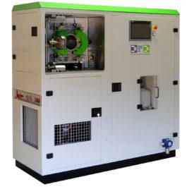 Machine de nettoyage au CO2 super critique fabriqué par la société DFD