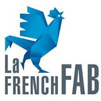 French Fab logo