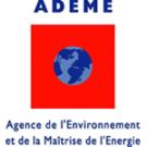 Logo de l'ADEME - Agence de l'environnement et de la maitrise de l'Energie