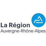 Logo de la région rhone alpes