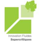 Logo Innovation Fluides Supercritiques